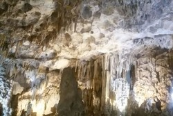 کراپشده - غار شیخ ده