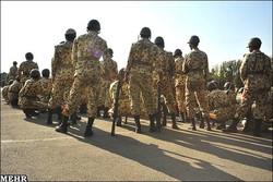 مقتل ثلاثة جنود إيرانيين على يد زميلهم في محافظة قزوين