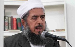 علما مجاهدین خط مقدم دشمن باشند/تقویت مدارس دینی