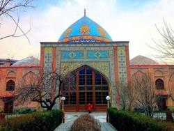ایران الگویی در گفتوگوی ادیان است