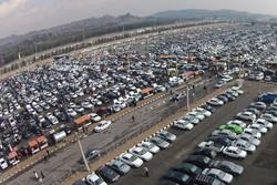 بازارچه خودرو و پیست اتومبیل رانی در غرب تبریز احداث می شود