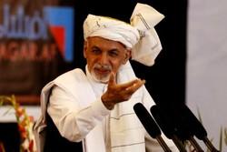 مخالفت «غنی» با استعفای ۳ مقام امنیتی افغانستان