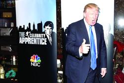 NBC's The Celebrity Apprentice