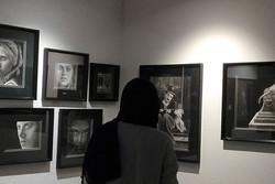 نگارخانه های شیراز