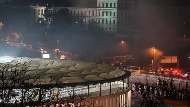 Terror attack in Istanbul claims 29 lives