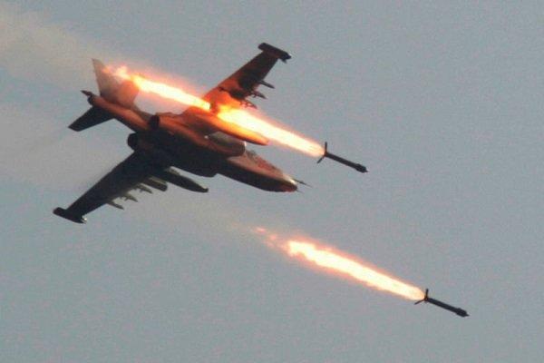 الدفاع الروسية ليست مسؤولة عن ارتباك الطيارين الأمريكيين