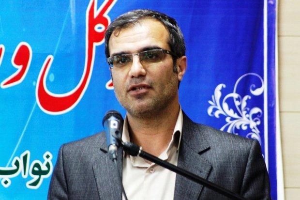 ثبتنام اینترنتی شرکت در جشنواره همگانی استعدادیابی همدان آغاز شد