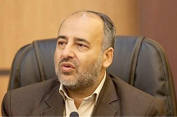 محمدرضا منصوری
