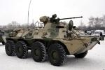 سعودی عرب کا عراق کو فوجی وسائل فراہم کرنے کا اعلان