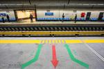 مترو باعث کاهش ۱۹۸میلیون لیتر بنزین و ۱۹میلیون لیتر گازوئیل شد
