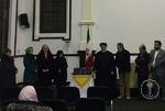 چهار کتاب ایران شناسی عرفانی در لندن رونمایی شد