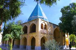 آماده سازی بقاع متبرکه استان مرکزی برای حضور مسافران نوروزی