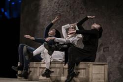نمایش «سه خواهر» تا ۲۶ آذرماه تمدید شد