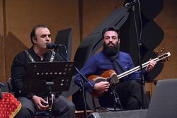 اجرای آثار بزرگان در سومین شب جشنواره موسیقی کلاسیک ایرانی