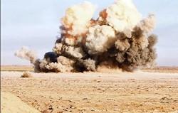 blast in Sistan-Baluchestan