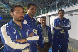 باقرزاده: شمشیربازان قطعاً در مسابقات زون آسیا شرکت میکنند