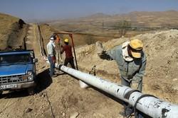 بهرهمندی ۸۰ روستای استان البرز از نعمت گاز / تحقق نیمی از بودجه