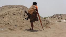 عدد المعاقين باليمن بسبب العدوان السعودي يضاهي سكان بعض دول الخليج الفارسي!