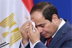السيسي يستقبل رئيس الوزراء الصهيوني