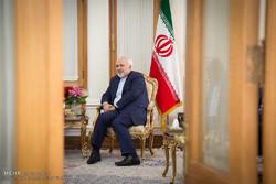 دیدارهای امروز محمد جواد ظریف وزیر امور خارجه