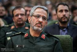سردار غیبپرور روز «نیروی دریایی ارتش» را تبریک گفت