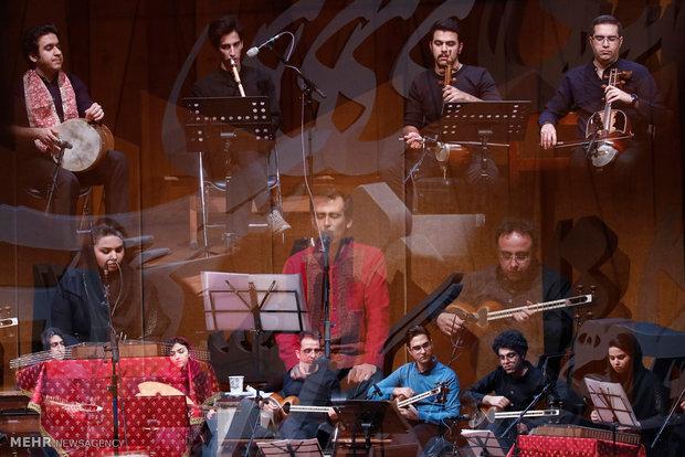 هشدار برای نفوذ ابتذال در موسیقی/چرا بوشهر برای میزبانی انتخاب شد