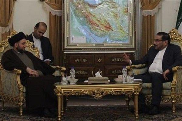 شمخاني : هناك محاولات مشبوهة لشق الصفوف في العراق
