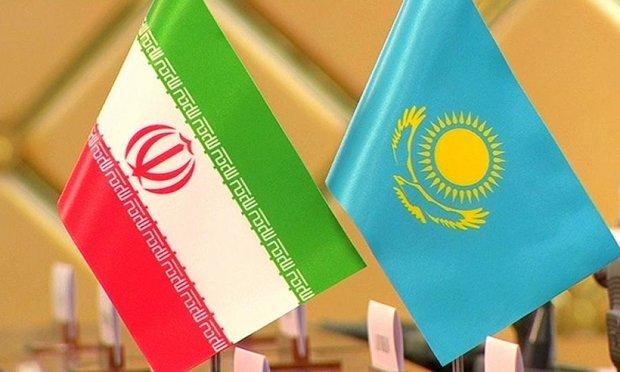 Iranian, Kazakh provinces ink agricultural MoU