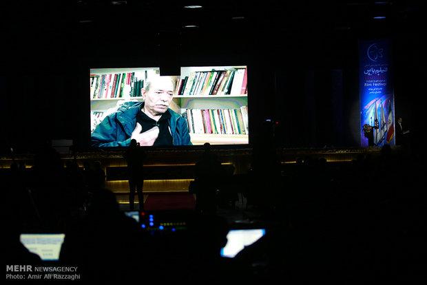 """""""Yas Film Festivali"""" açılış töreni yapıldı"""