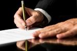 امضا تفاهم نامه همکاری میان استاندارد و فنی حرفه ای کردستان