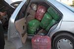 توقیف و اعمال قانون ۷۳۶۶ دستگاه خودرو شوتی در استان بوشهر