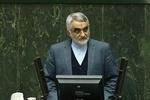 بروجردي: الجمهورية الإسلامية أثبتت أنها ندٌ قوي لجميع القوى الاستخباراتية الكبرى