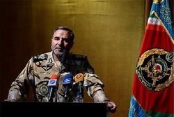 قائد عسكري ايراني: اضافة لوائين جديدين الى وحدات الرد السريع