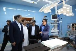 روایت بیمار بستری از طرح تحول سلامت/ دستور وزیر
