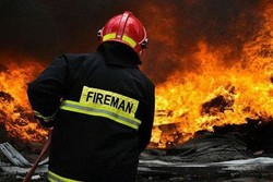 آتش نشانی شیراز به داوطلبان آموزش رایگان می دهد
