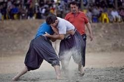"""جشنواره کشوری کشتی """"زوران"""" به میزبانی کرمانشاه برگزار میشود"""