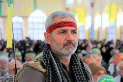 سومین گردهمایی رزمندگان دفاع مقدس در کاشان برگزار می شود