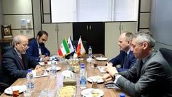 Iran-Poland