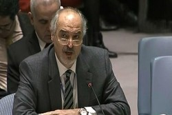 Syria condemns foreign attempts to 'recycle' terrorist groups