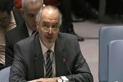 بشار الجعفري: حان الوقت لتوقيف الكذب في الحرب المفروضة على سوريا