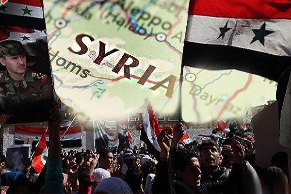 رزمندگان مقاومت بار دیگر تاریخ ساز شدند؛ سر افعی در حلب قطع شد