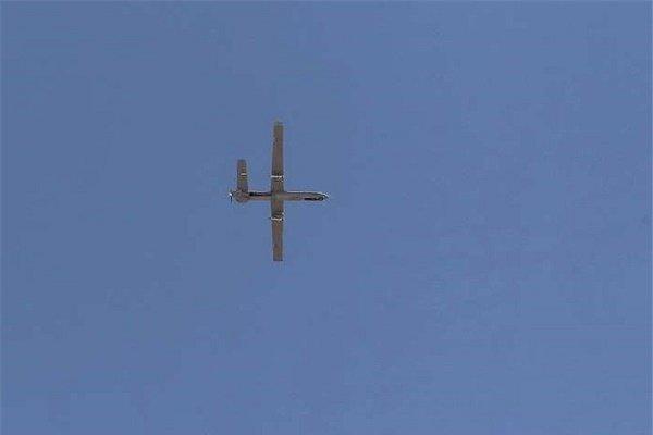 قائد الدفاع الجوي الايراني يدشن كتيبة الطائرات المسيرة