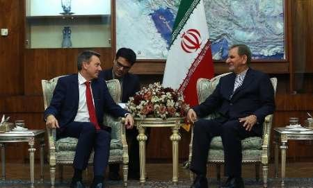JCPOA result of patience, competence