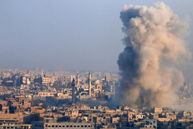 No confirmation of atrocities in eastern Aleppo