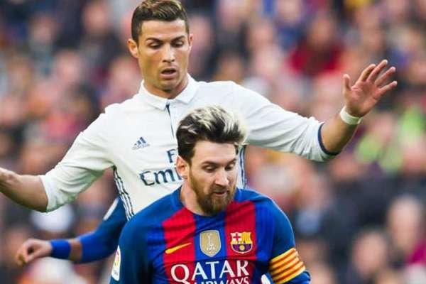 Lionel Messi'den Cristiano Ronaldo itirafı!