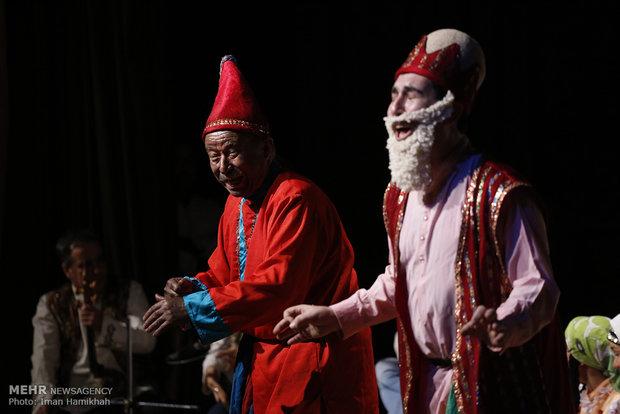 Çocuk Tiyatro Festivali'nin ikinci günü