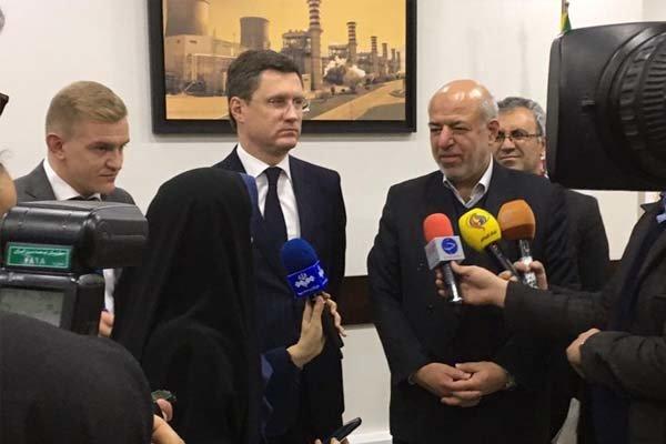İran ve Rusya arasında elektirik anlaşması imzaladı
