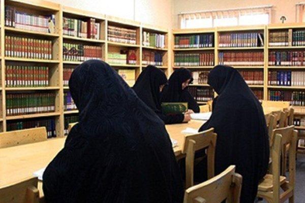 ۸۰ هزار طلبه خواهر در سراسر کشور تحصیل می کنند