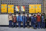معرفی آثار برگزیده مرحله نخست مسابقه نمایشنامه نویسی جشنواره کودک
