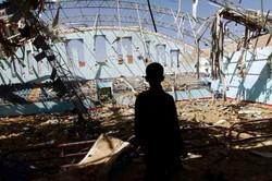 الأمم المتحدة: مقتل 5 آلاف مدني جراء معارك اليمن